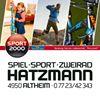 Spiel Sport Zweirad Hatzmann Altheim