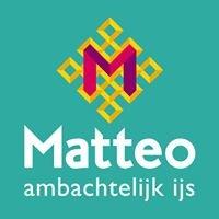 IJssalon Matteo Oisterwijk