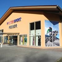 Intersport Reiser Wolfratshausen