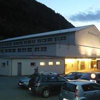 Stadthalle Chur