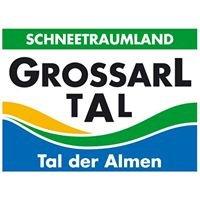 Fun Area Großarltal