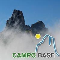 Rifugio Campo Base