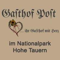 Gasthof Post, Mörtschach - im Nationalpark Hohe Tauern