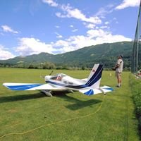 Modellflugplatz Glocknerhof