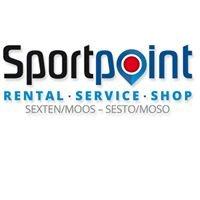 Sportpoint Rent and Go - Sexten-Moos