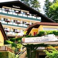 Hotel Villa Désirée