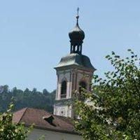 Benediktinerabtei St. Georgenberg-Fiecht