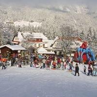 Familienhof und Skilifte Sereinig Bodental