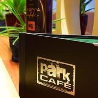 parkcafé  Kufstein