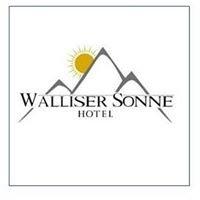 Langlauf und Wander Hotel  Restaurant Walliser Sonne Gluringen VS Schweiz