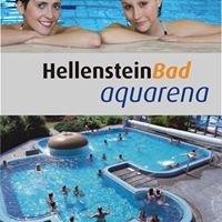 HellensteinBad aquarena