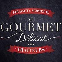 Au Gourmet Délicat Traiteurs Fournet et Sermet M.
