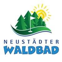 Waldbad Neustadt/Aisch