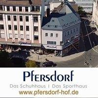 Pfersdorf Das Schuh- und Sporthaus