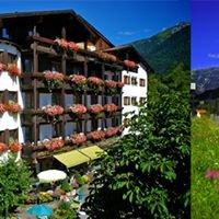 Das Hiltpolt - Hotel zur alten Schmiede in Seefeld