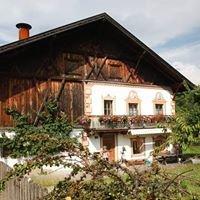 Tuschnhof - Urlaub am Bauernhof