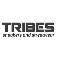 Tribes • sneakers and streetwear