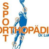 Sport-Orthopädie Dr. Lukas