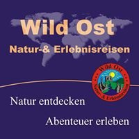 Wild Ost Natur-& Erlebnisreisen