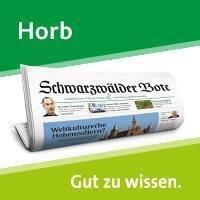 Schwarzwälder Bote Horb