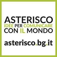 Asterisco - Idee per comunicare con il mondo