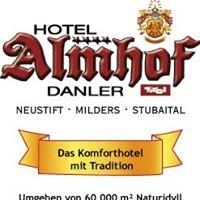 Almhof Danler