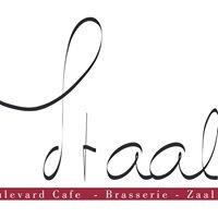 Staal Rotterdam: Brasserie & Café
