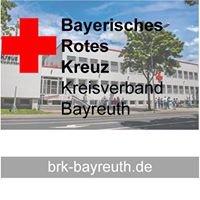 BRK Rettungswache Bayreuth
