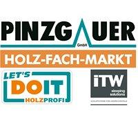 Pinzgauer Holzfachmarkt