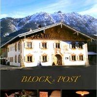 Block's Post