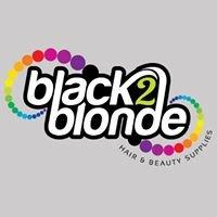 Black2Blonde Hair & Beauty Supplies