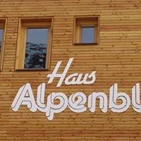Haus Alpenblick, Obergurgl (Frühstückspension)