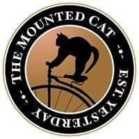 The Mounted Cat