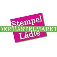 Stempellädle, Der Bastelmarkt