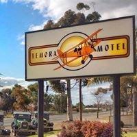 Temora Motel