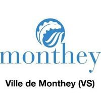 Commune de Monthey