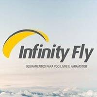 InfinityFly - Equipamentos para voo livre