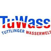TuWass Freizeit- und Thermalbad