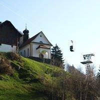 Luftseilbahn Dallenwil - Wiesenberg