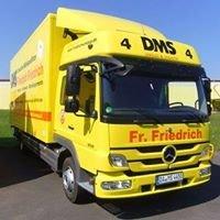 Fr. Friedrich GmbH
