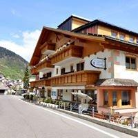 Hotel Traube - Stelvio
