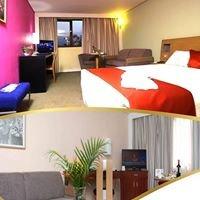 Golden Tulip Festac Lagos Hotel