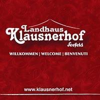 Klausnerhof Landhaus Seefeld