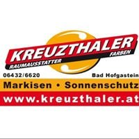 Kreuzthaler
