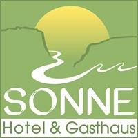 Hotel&Gasthaus Sonne