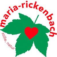Maria-Rickenbach