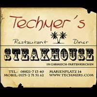 Techmer's Steakhouse