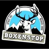 BOXENSTOP