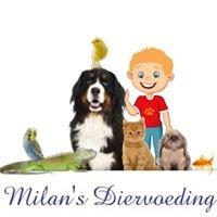 Milan's Diervoeding