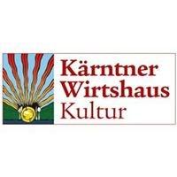 Kärntner Wirtshaus Kultur
